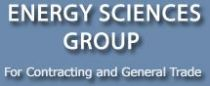 Energy Sciences Group (ESG) - Logo