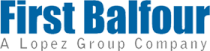 First Balfour, Inc. - Logo