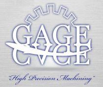 Gage Aviation - Logo