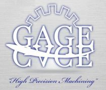 Gage Aviation - Logo