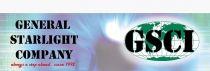 General Starlight Company - Logo