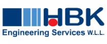 HBK Engineering Services W.L.L. - Logo