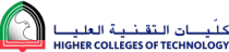 Higher Colleges of Technology - Logo