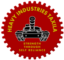 Heavy Industries Taxila - Logo