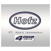 PT Hofz Indonesia - Logo