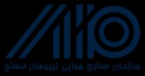 Iran Aviation Industries Organization (IAIO) - Logo
