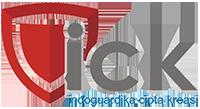 PT Indoguardika Solusi Teknologi  - Logo