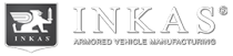 INKAS Armored Vehicle Manufacturing - Logo