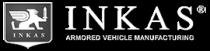 INKAS Armored Vehicle Manufacturing - Logo
