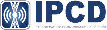 PT Indopacific Communication and Defence (IPCD) - Logo