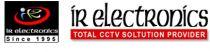 IR Electronics - Logo