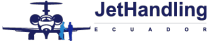 Jet Handling Ecuador - Logo