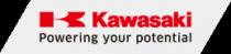 Kawasaki Heavy Industries, Ltd. - Logo