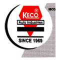 Keco Auto Industries - Logo