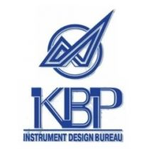 KBP named after Academician A.Shipunov - Logo
