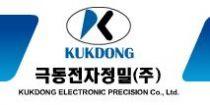 Kukdong Electronic Precision Co. Ltd. - Logo