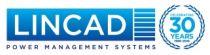 Lincad Ltd - Logo