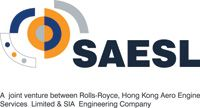 Singapore Aero Engine Services Private Limited (SAESL) - Logo