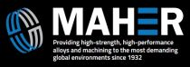 Maher Defence Systems - Logo