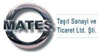 MATES - Logo