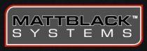 Matt Black Systems - Logo