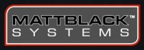 Matt Black Systems - Logo