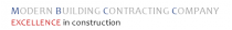Modern Building Contracting Company (MBCC) - Logo