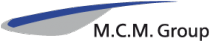 M.C.M. Group - Logo