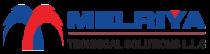 Melriya Technical Solutions LLC - Logo
