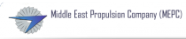 Middle East Propulsion Company (MEPC) - Logo