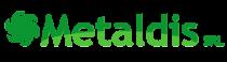 Metaldis SRL - Logo