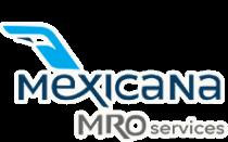 Mexicana MRO - Logo
