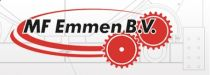 Machinefabriek Emmen B.V. - Logo