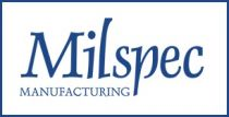 Milspec Manufacturing - Logo