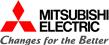 Mitsubishi Electric Corporation - Logo