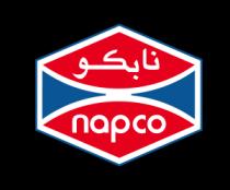 NAPCO - Logo