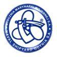 Naval Shipyard Gdynia S.A. - Logo