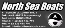 PT Lundin Industry Invest / North Sea Boats Pte. Ltd. - Logo