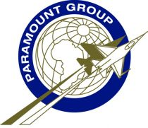 Paramount Group - Logo