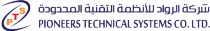 Pioneers Technical Systems Co. Ltd. - Logo