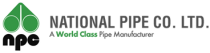 National Pipe Co., Ltd. (Rezayat group) - Logo