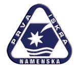 Prva Iskra - Namenska a.d. - Logo