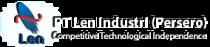 PT Len Industri (Persero) - Logo