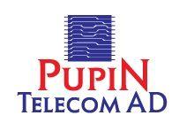 Pupin Telecom a.d.  - Logo