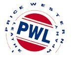 Price Western Leather Company Ltd - Logo