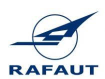 RAFAUT  - Logo