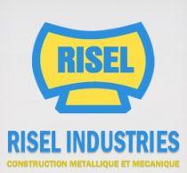 RISEL Industries - Logo