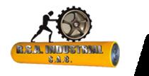 RSA Industrial S.A.C. - Logo