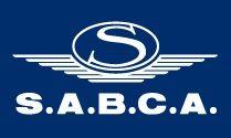 SABCA  - Logo