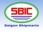 Saigon Shipmarine - Logo